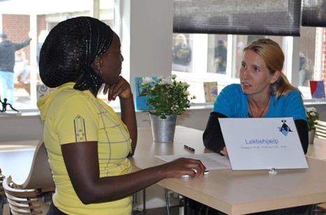 Social førstehjælp i Esbjerg